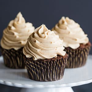 Coffeecupcakes coffee cupcakes houston recipes desserts chocolate Coffeeshop